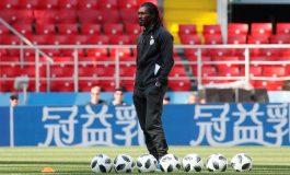 La liste de 26 joueurs convoqués par Aliou Cissé Cissé pour les matchs amicaux du Sénégal contre la Zambie et le Cap Vert