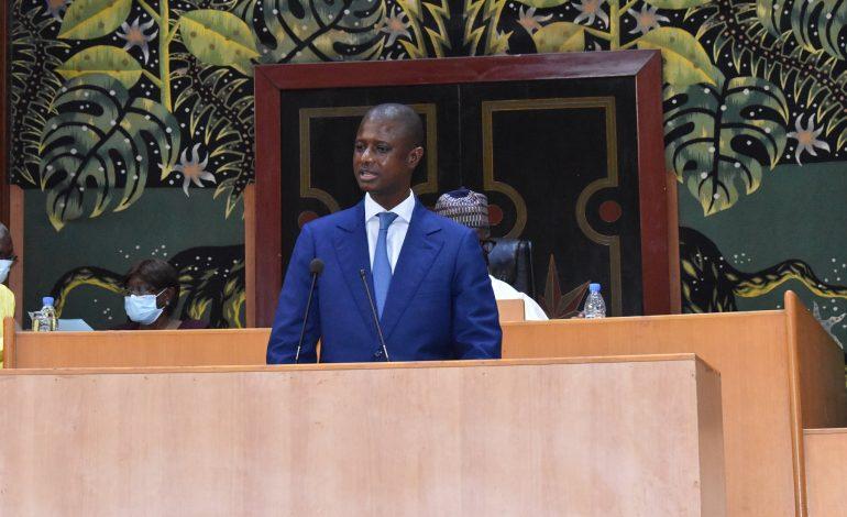 Le projet de loi sur le report des report des élections territoriales adopté par les députés sénégalais