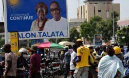 """Le Bénin vote pour son président dans un scrutin où Patrice Talon sera """"seul face à lui-même"""", selon l'opposition."""