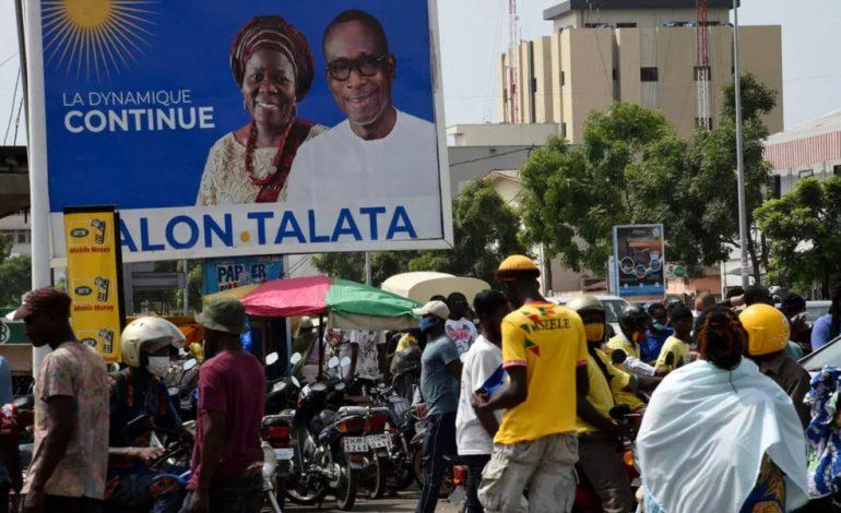 Le Bénin vote pour son président dans un scrutin où Patrice Talon sera «seul face à lui-même», selon l'opposition.
