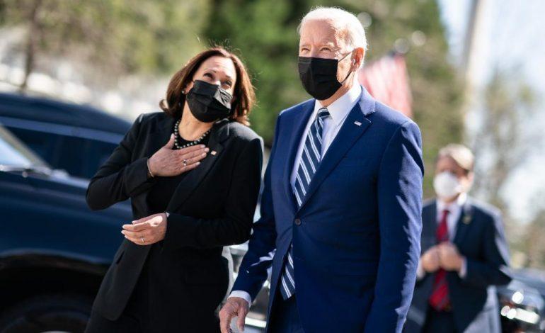 Joe Biden veut mettre fin à la «guerre épuisante contre l'immigration» aux USA
