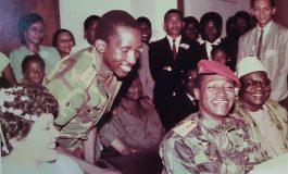 Blaise Compaoré sera jugé par contumace pour l'assassinat de Thomas Sankara