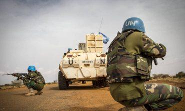 Quatre casques bleus Tchadiens tués dans une attaque terroriste dans le nord (ONU)