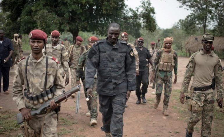 13 civils tués à Bongboto, à 300 kilomètres au nord de Bangui