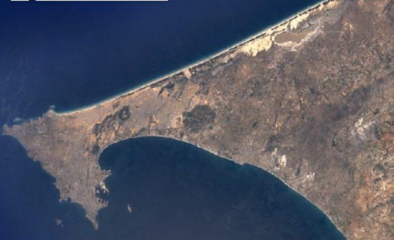Sur Google Earth, il est désormais possible de revenir 37 ans en arrière