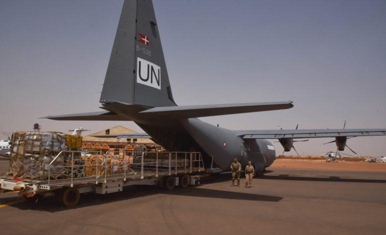 Le Danemark annonce l'envoi en 2022 au Mali, d'une centaine de forces spéciales