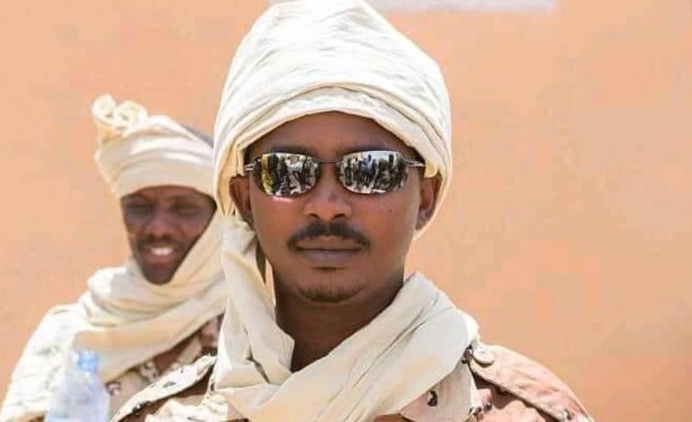 Mahamat Idriss Deby, un général trentenaire à la tête du Tchad