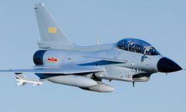 25 avions de chasse chinois pénètrent dans l'espace aérien Taïwanais