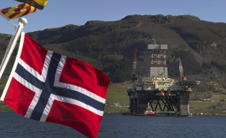 Le fonds souverain norvégien réalise des revenus de 45,7 milliards de dollars au premier trimestre