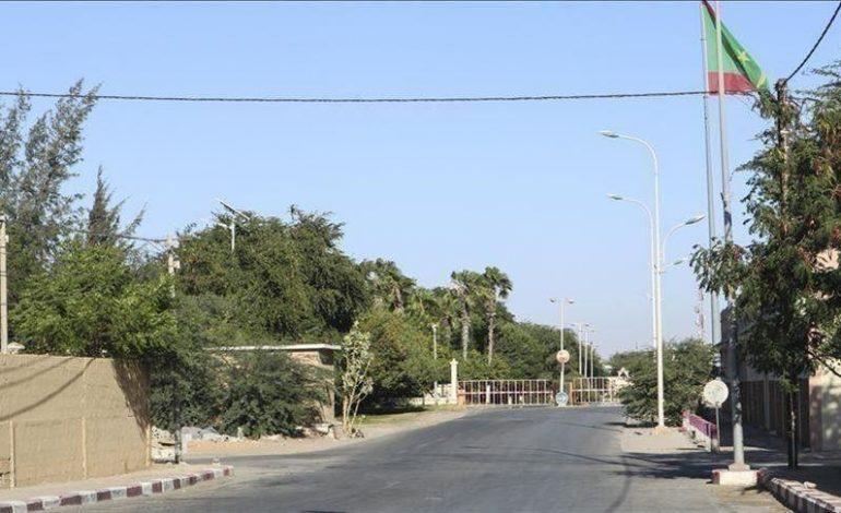 La Mauritanie et l'Algérie signent un protocole d'entente pour la mise en place d'une commission bilatérale frontalière.