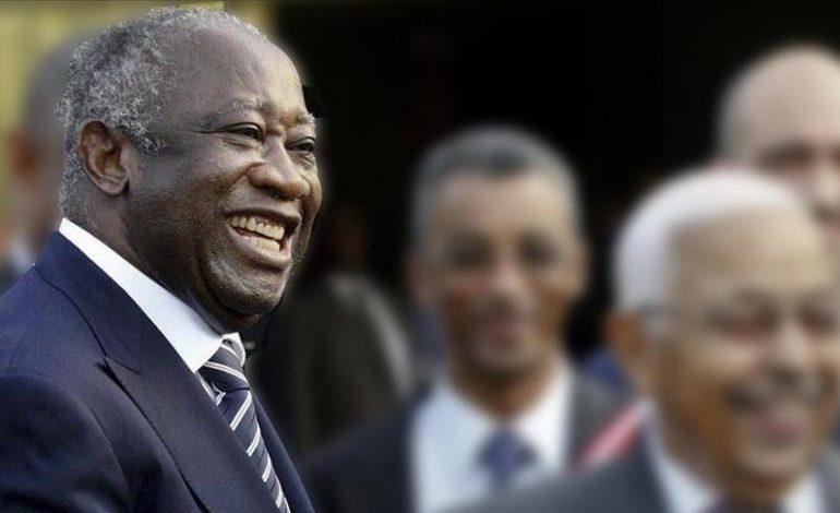Réactions favorables après l'acquittement de Laurent Gbagbo et Charles Blé Goudé