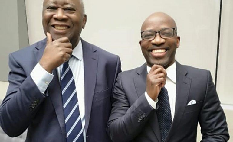Laurent Gbagbo et Charles Blé Goudé «libres de rentrer en Côte d'Ivoire quand ils le souhaitent» déclare Alassane Ouattara