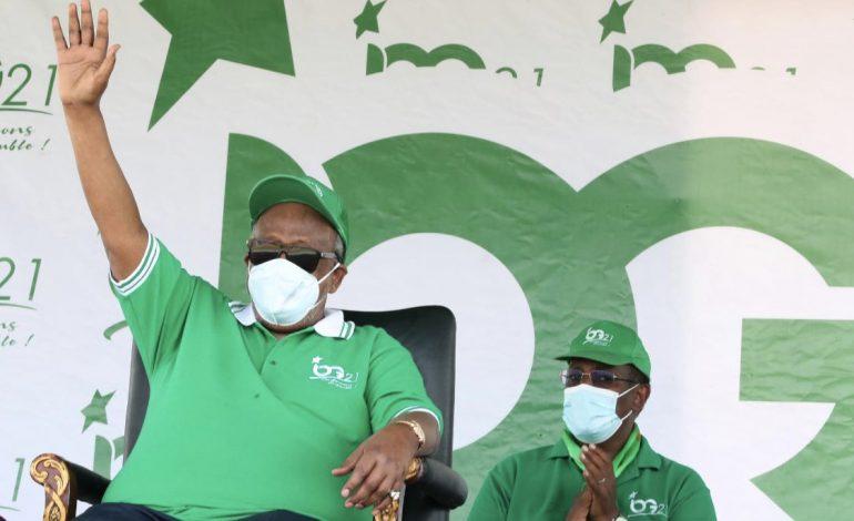 Les Djiboutiens aux urnes, le président Omar Guelleh en lice pour un cinquième mandat