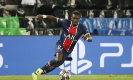Idrissa Gana Gueye héroïque, le PSG qualifié pour les demi-finales de la Ligue des Champions