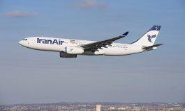 Tous les vols entre la France et l'Iran suspendus