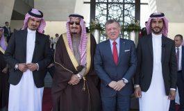 Vague d'arrestations et remue-ménage au sein de la famille royale Jordanienne