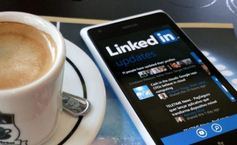 Plus de 500 millions de données d'utilisateurs de LinkedIn en vente sur un forum de hackers