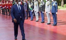 L'Independance Day célébré dans la sobriété au Sénégal