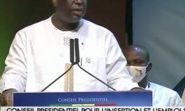Macky Sall: le programme d'urgence pour l'emploi et l'insertion socioéconomique des jeunes sera exécuté de manière pragmatique
