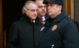 Bernard Madoff, escroc de haut vol, est mort à l'âge de 82 ans en prison