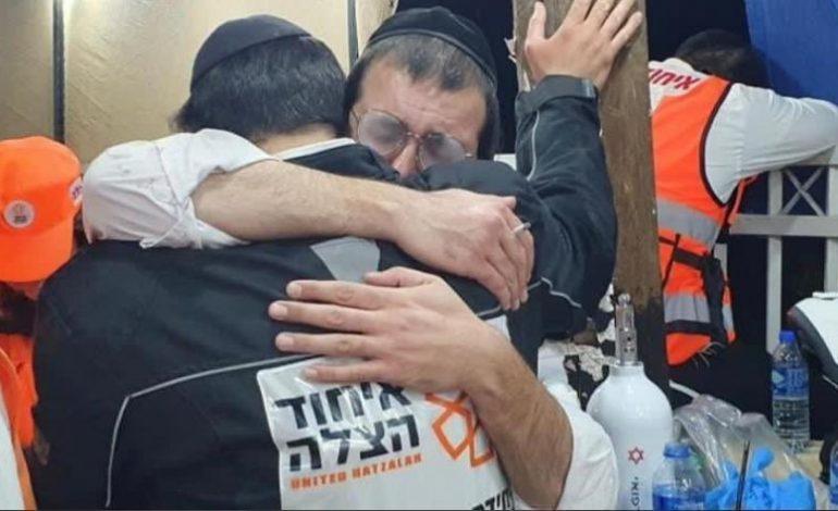 Au moins 44 morts dans une bousculade géante lors d'un pèlerinage Juif au pied du Mont Meron