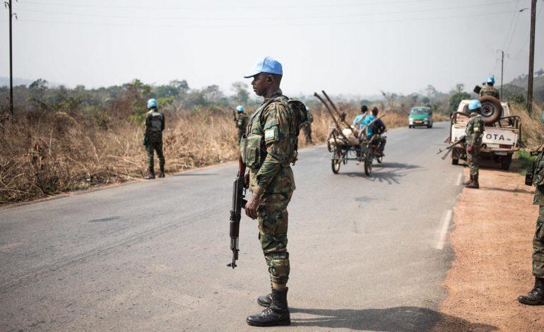 L'UPC, le plus puissant groupe armé en Centrafrique déclare s'engager à quitter la coalition rebelle