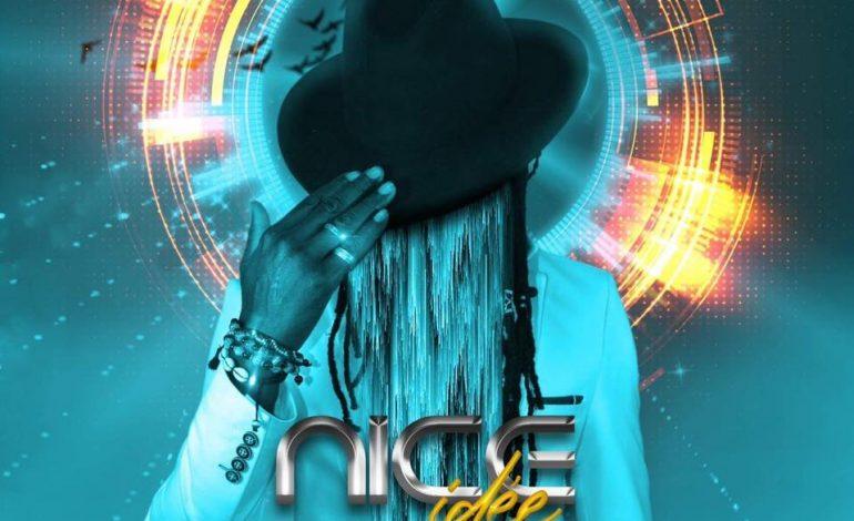 «Rayon de soleil», c'est le quatrième album de Nice Idée