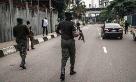 19 civils nigériens tués dans une attaque près la frontière malienne