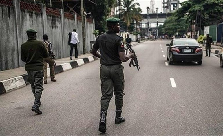 16 militaires tués dans une attaque à Tillia près des frontières maliennes