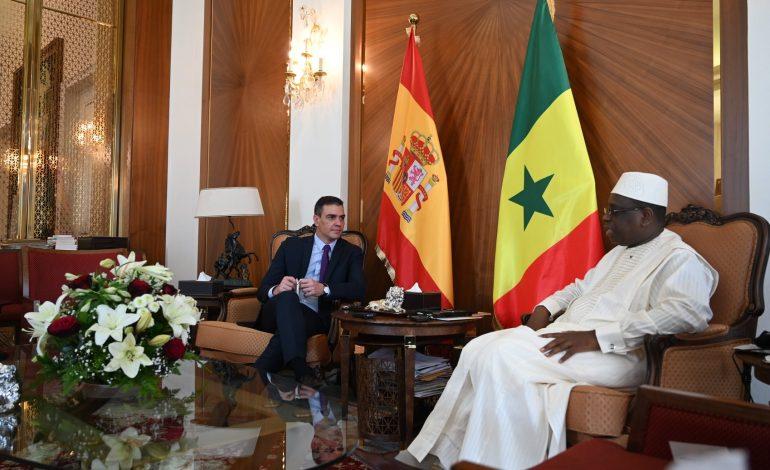 Le Sénégal et l'Espagne veulent promouvoir une migration circulaire