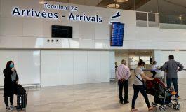 La France suspend «jusqu'à nouvel ordre» tous les vols avec le Brésil