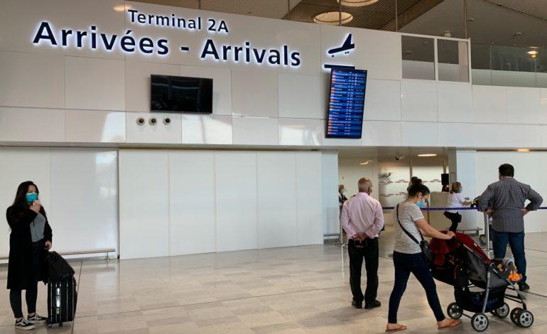 Les conditions pour entrer en France à compter du 9 juin 2021
