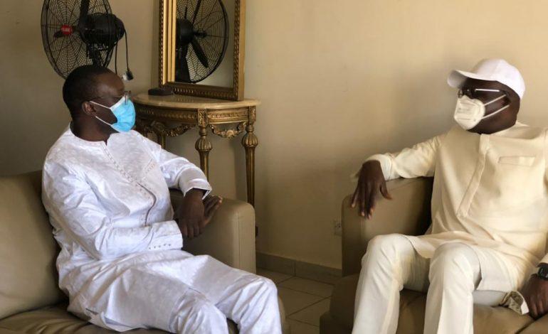 Coalition entre Ousmane Sonko, Khalifa Sall et Karim Wade pour les locales, une alliance au goût amer