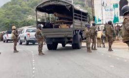 Une manifestation de l'opposition béninoise dispersée par l'armée, au moins un mort