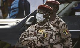 Plusieurs centaines de manifestants contre la junte militaire tchadienne