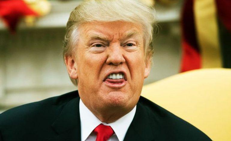 Donald Trump insulte Mitch McConnell, un ténor républicain, déjà dans son viseur