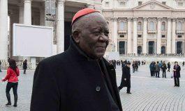 Mort de Christian Tumi, archevêque émérite de Douala et figure de la paix en zone anglophone