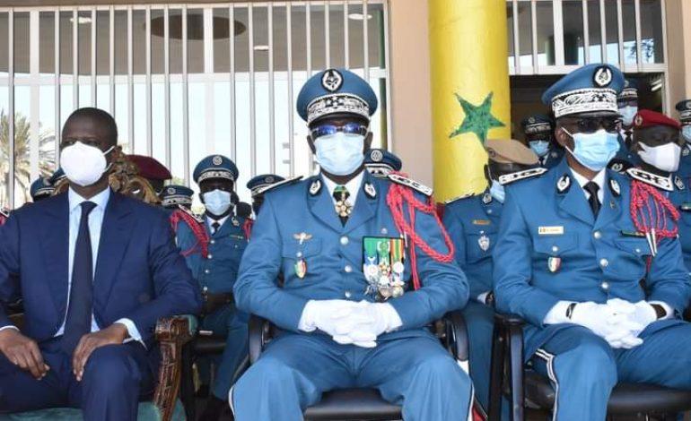 Seydou Bocar Yague au poste de Directeur Général de la Police Nationale, est ''un gage fort de préservation des acquis'' et ''une garantie de succès'' face aux nombreux défis sécuritaires