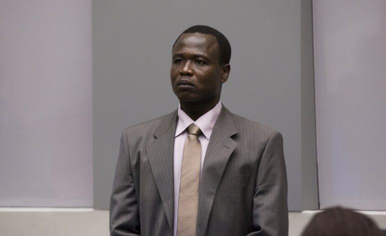Dominic Ongwen condamné par la CPI à 25 ans de prison