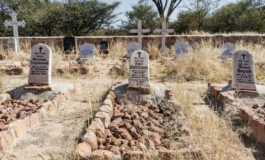 Le génocide des Hereros et des Namas par les Allemands en 1904