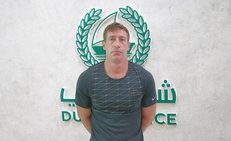 Michael Paul Moogan, un Britannique en cavale depuis huit ans arrêté à Dubaï pour trafic de drogues