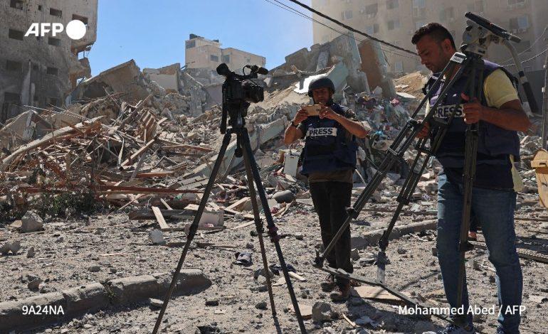 Les frappes Israélienness continuent, la diplomatie s'active pour un cessez-le-feu