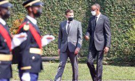 Emmanuel Macron reconnaît pour la France « une part de responsabilité » dans le génocide Rwandais