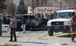 Explosion mortelle dans une mosquée, le cessez-le feu vole en éclats