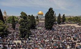 Nouvelle journée de violences à Jérusalem-Est, près de 300 blessés en majorité palestinienne