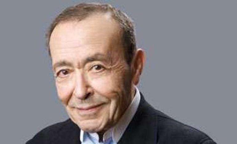 Décès à Paris des suites du Covid de Béchir Ben Yahmed, fondateur de Jeune Afrique