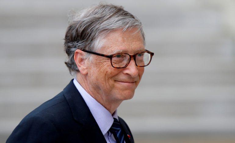 Révélations sur les infidélités de Bill Gates apres son divorce