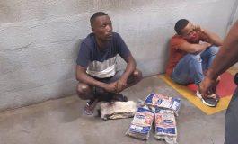Deux jeunes noirs tués sauvagement pour un vol de viande à Salvador de Bahia (nord-est)