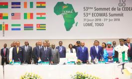 La CEDEAO diffère l'entrée en vigueur de l'ECO