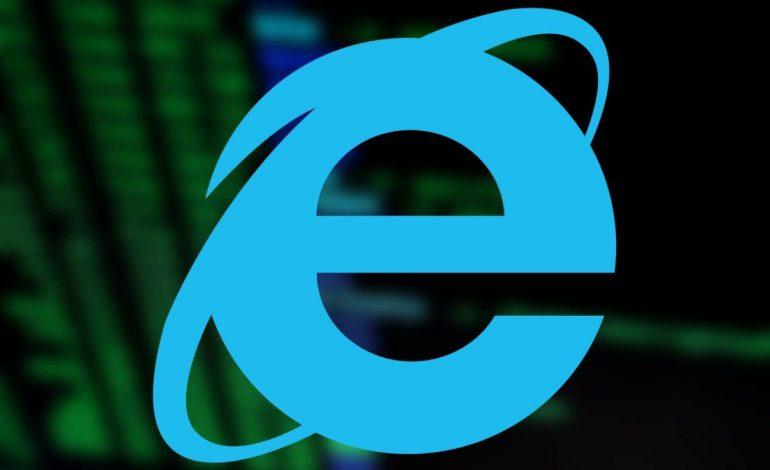 Internet Explorer c'est fini après 25 ans de service